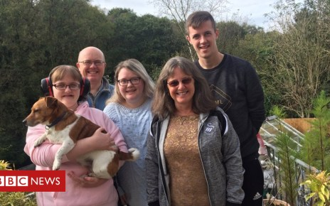 103902091 autism1 - Family's autistic daughter was 'deemed too dangerous'