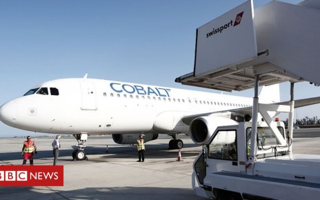 103907809 gettyimages 541967866 1 - Cypriot budget airline Cobalt has suspended operations