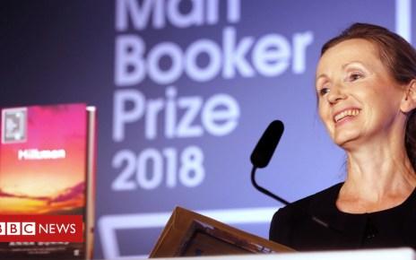103930493 burnspawin - Milkman sales soar after Man Booker Prize win