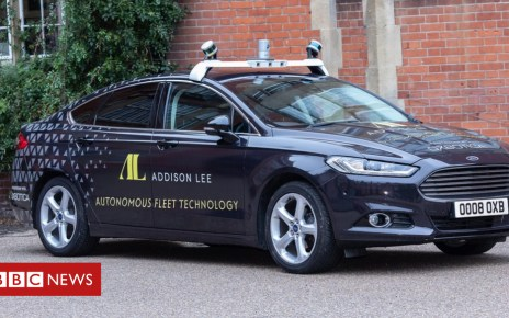 103953054 addisonleetylneyhall2018 0033 2 - Addison Lee plans self-driving taxis by 2021