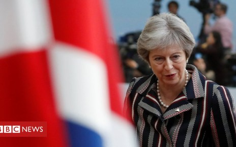 103956644 5130135a bc60 40e8 b913 85227683368c - Abuse of Theresa May condemned by fellow politicians