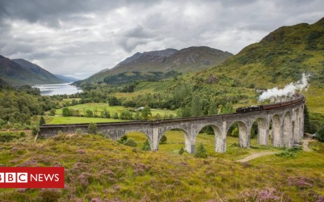 103967390 glenfinnanviaduct - Highlands and islands on Lonely Planet's 'Best in Travel' list