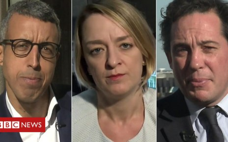103998741 p06pmrc3 - 2018 Budget headlines: Neil, Kuenssberg, Jack and Ahmed