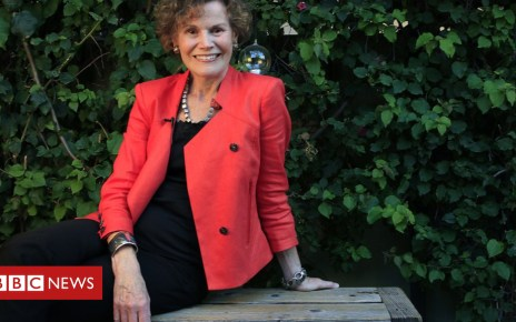 103999522 judy blume getty - Why author Judy Blume's classic novel still inspires fans