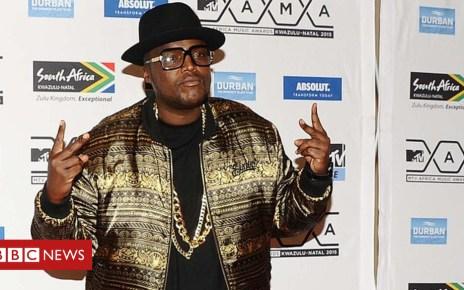 104016427 5f5babbe cdc6 450f ab2a 8b3ce5855074 - South African rapper Jabulani 'HHP' Tsambo dies aged 38