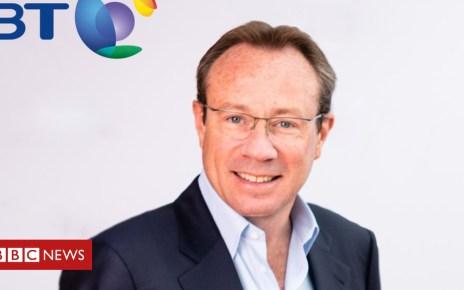 104022667 pjansenbt - BT appoints Worldpay's Philip Jansen as new chief executive
