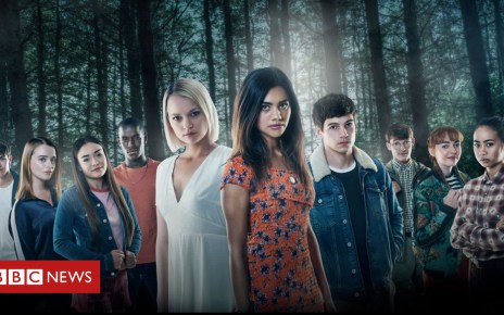 104050202 16711460 high res the a list - The A List: The BBC teen drama taking on Netflix