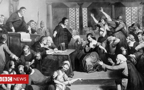 104092475 gettyimages 517403392 - Canada's last witch trials: Women accused of fake witchcraft