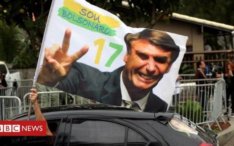 104093568 050272492 - Jair Bolsonaro: Anti-corruption judge could be justice minister