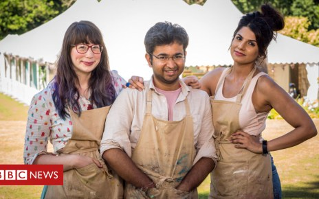104100243 bakeoff1 - The Great British Bake Off: 2018 winner revealed