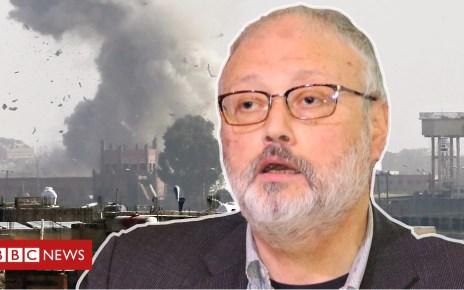 104123503 p06qdt3r - Jamal Khashoggi's impact on the war in Yemen