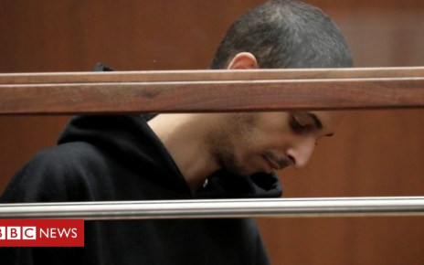 99599506 043827340 1 - Fatal 'swatting' hoaxer faces more charges