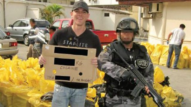 1541641272 282 039El Chapo039 Guzman Dozen jurors picked for drug trial - Drug lord 'El Chapo' found guilty in US