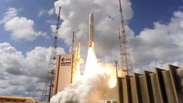1543617295 282 UK plans sat nav system to rival EU039s Galileo - UK plans sat-nav system to rival EU's Galileo