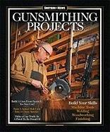 31aPw+jpN6L - Shotgun News Gunsmithing Projects Book