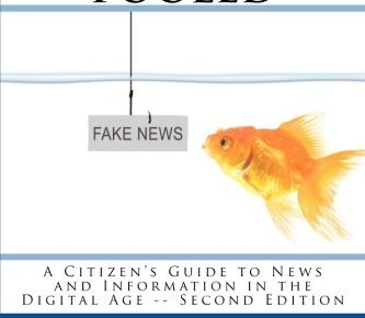 41jhWQTIj+L - Don't Be Fooled: A Citizen's Guide to News and Information in the Digital Age