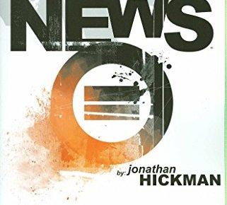 The Nightly News Nightly News Tp - The Nightly News (Nightly News Tp)