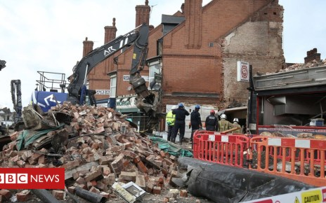 100273008 hi045219311 - Leicester explosion: Three men found guilty of murder