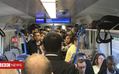 101659259 traincognito15 - Independent rail complaints service is launched