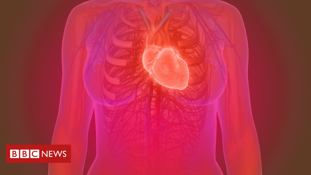 103282812 gettyimages 869722696 - Smoking, diabetes increase heart attack risk more in women