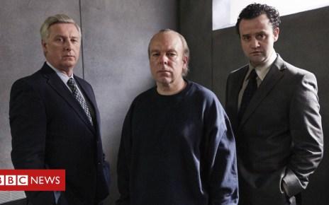 104073004 480 the interrogation stills lr 26042018 - Tony Martin, the farmer who shot burglar, inspires verbatim TV drama