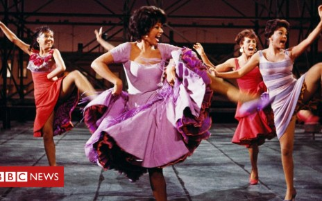 104114010 gettyimages 138634807 - West Side Story's gangs get new moves after 60 years