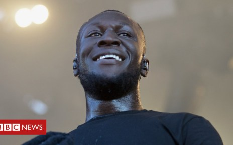 104119293 gettyimages 1013583278 - Rise Up: Stormzy on his new book and 'groundbreaking' new music