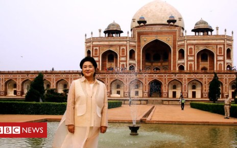 104128775 gettyimages 994577780 - The Indian princess who became a South Korean queen
