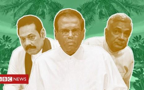 104147419 sri lanka 2 - Sri Lanka crisis: House of Cards in the Indian Ocean