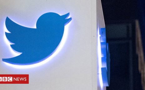 104156133 mediaitem104156132 - US mid-terms: Twitter deletes anti-voting bots