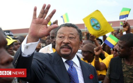 104162100 gettyimages 668892954 - Gabon opposition leader reignites election row