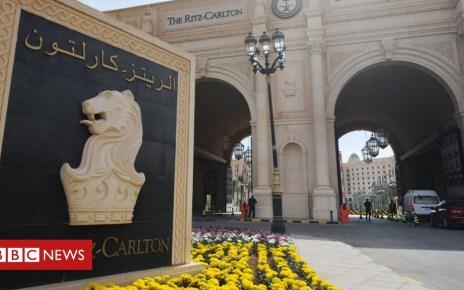 104163648 mediaitem99977314 - Saudi Arabia frees Prince Khaled bin Talal after months of detention