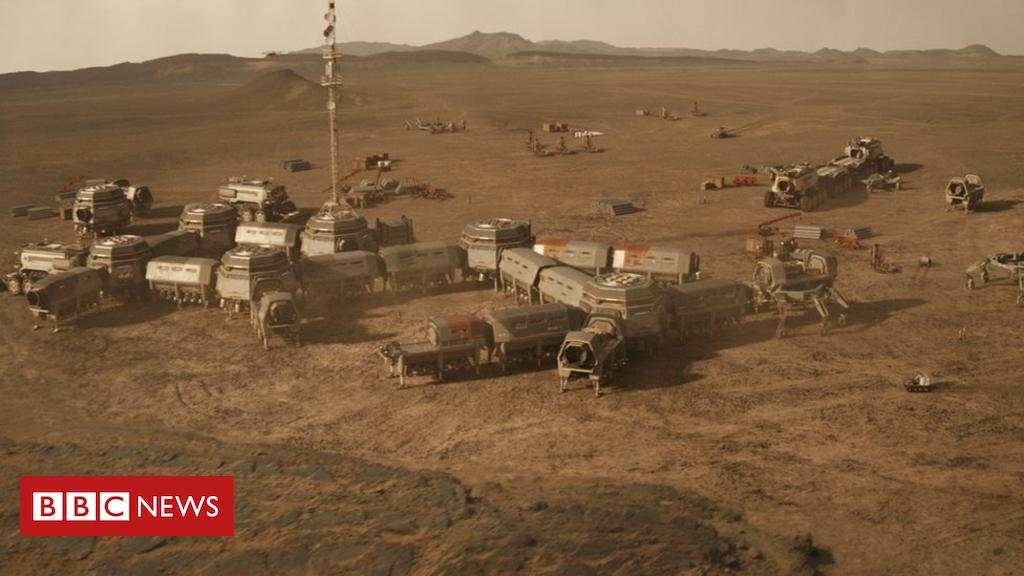 104184153 wearenotalone ep201 cgi mars2 09 - Ron Howard: Creating vision of a Mars colony