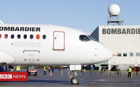 104226720 hi050469419 - Bombardier cuts 5,000 jobs globally