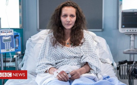 104235416 6713f369 2ace 4228 8e4f 6907cb03af62 - Eating disorder sufferers: Hollyoaks bulimia storyline an 'eye opener'