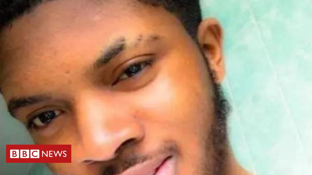104240655 ayodeji - Anerley stabbing: Girl, 16, held on suspicion of murder