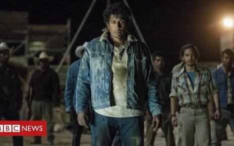 104248346 1e83af04 bf54 4648 908e e8b22c9837f7 - Netflix crime series Narcos to continue amid security fears