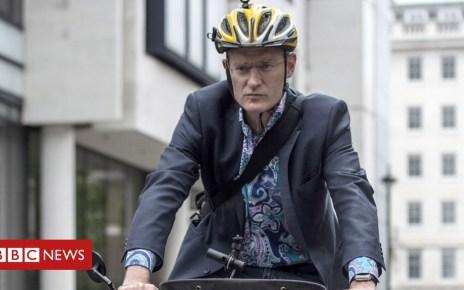 104255483 hi049695305 - Drivetime: Jeremy Vine calls for BBC to change name of radio show
