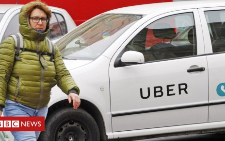 104346276 gettyimages 1052692562 - Uber loss tops $1bn loss ahead of planned IPO next year