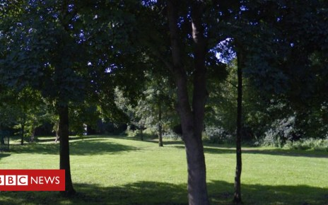 104362996 stadt moers park - Whiston park murder suspect arrested