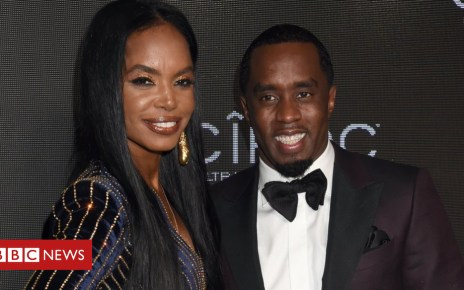 104365066 gettyimages 498235940 - Diddy's ex, Kim Porter, dies at 47