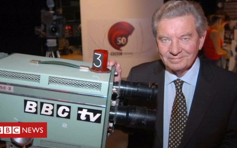 104381129 p06s34xw - Broadcasting icon Richard Baker dies at 93