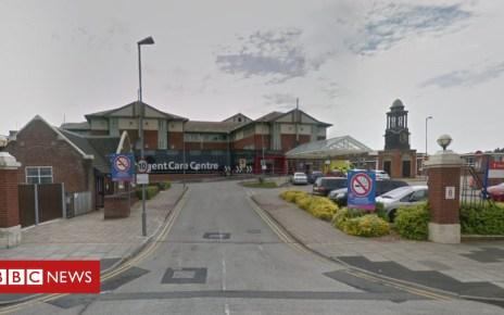 104401138 blackpoolvictoriacrteachinghospitalnhstrustgoogle - Blackpool hospital medic held over poisoning claims