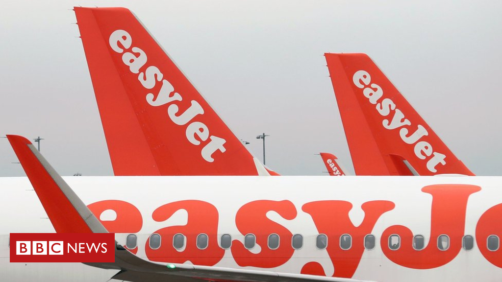104409260 hi050683064 - EasyJet takes £15m hit from Gatwick drone chaos