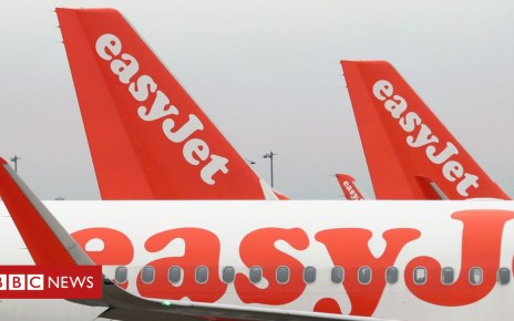 104409260 hi050683064 - Brexit fears fail to dent EasyJet bookings