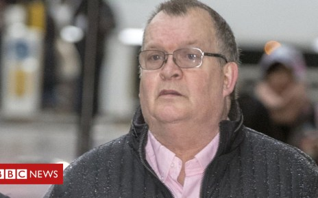 104411921 hi050720592 - Russell Bishop trial: Barrie Fellows denies involvement in abuse and murder