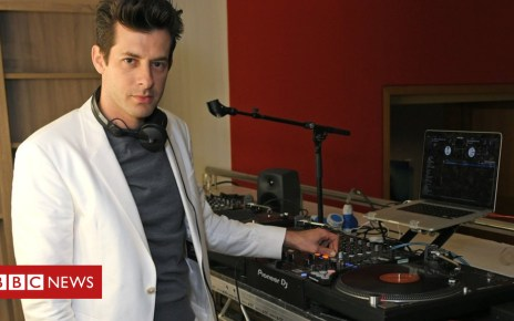 104442098 ronsonalt getty - Mark Ronson talks about his forthcoming album of 'sad bangers' - EXCLUSIVE
