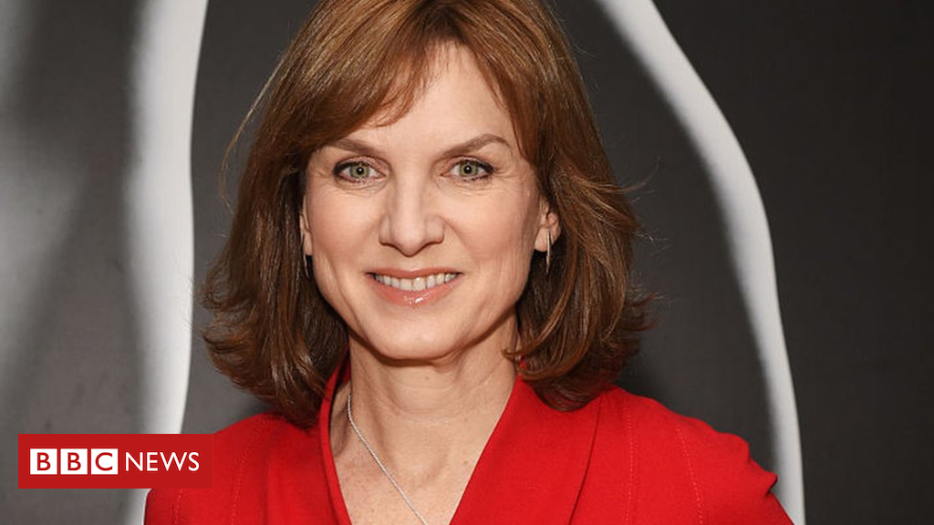 104453569 fionabrucebbc - Fiona Bruce confirmed to host Question Time