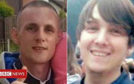 104464351 wright mcclelland - Independent inquiry call into curfew breach murder
