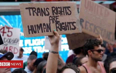 104468795 hi050105657 1 - Trump asks US court for review of transgender military ban